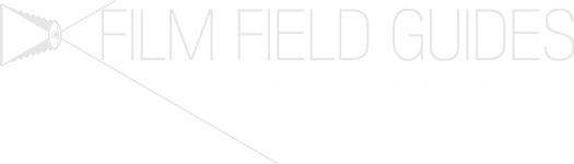 Film Field Guides Logo